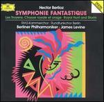 Berlioz: Symphonie Fantastique; Les Troyens, Chasse royalle et orage