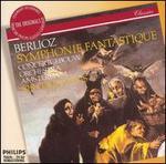 Berlioz: Symphonie Fantastique