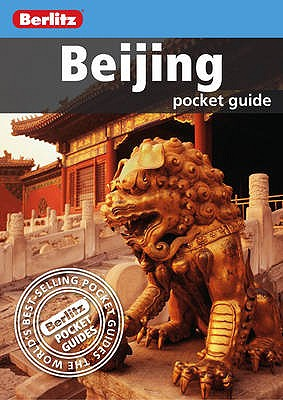 Berlitz: Beijing Pocket Guide -
