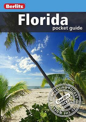 Berlitz: Florida Pocket Guide -