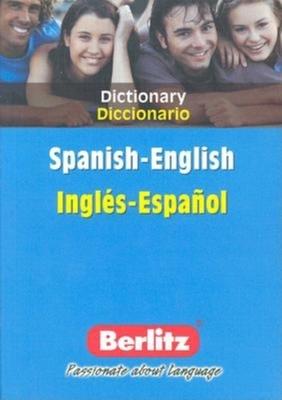 Berlitz Ingles-Espanol Diccionario/Spanish-English Dictionary - Berlitz Guides (Creator)