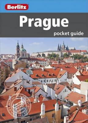 Berlitz: Prague Pocket Guide - Berlitz