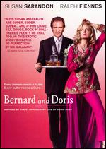 Bernard and Doris - Bob Balaban