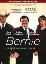 Bernie - Richard Linklater