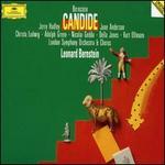 Bernstein: Candide - London Symphony Orchestra/Leonard Bernstein