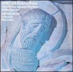 Bernstein: Chichester Psalms; Copland: In the Beginning; Barber: Agnus Dei