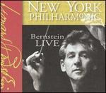 Bernstein Live at the New York Philharmonic