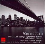 Bernstein: West Side Story; Symphonic Dances