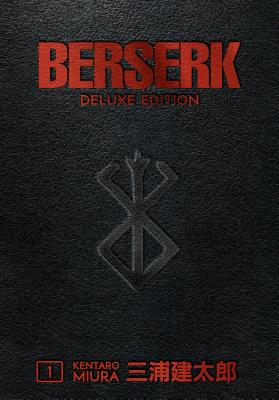Berserk Deluxe Volume 1 - Deangelis, Jason