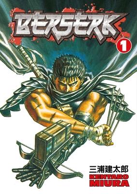 Berserk Volume 1 -