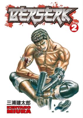 Berserk Volume 2 - Miura, Kentaro
