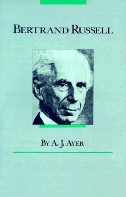 Bertrand Russell - Ayer, A J