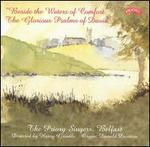 Beside the Waters of Comfort: The Glorious Psalms of David - Neil Collier (recorder); The Priory Singers, Belfast (choir, chorus)