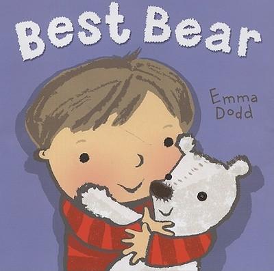 Best Bear - Dodd, Emma