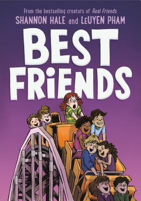 Best Friends - Hale, Shannon
