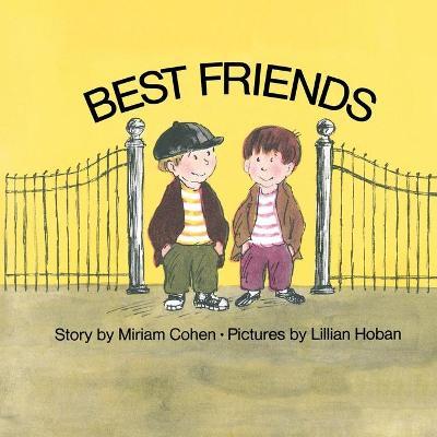 Best Friends - Cohen, Miriam