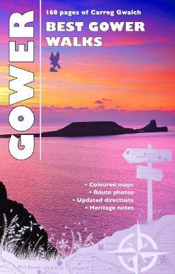Best Gower Walks -