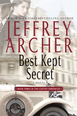 Best Kept Secret - Archer, Jeffrey