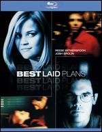 Best Laid Plans [Blu-ray] - Mike Barker