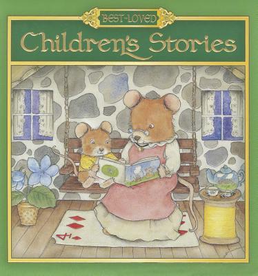 Best-Loved Children's Stories - Publications International (Creator)