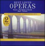 Best Loved Operas