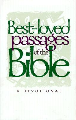 Best Loved Passages of the Bible - Sonnenberg, Roger