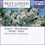 Best-Loved Wedding Music - Franco Corelli (tenor); Frederic Bayco (organ); Garrick Ohlsson (piano); Gerald Moore (piano); Jane Parker-Smith (organ);...