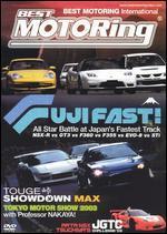 Best Motoring: Fuji Fast!