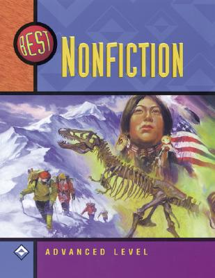 Best Nonfiction, Advanced Level, Hardcover - McGraw-Hill Education