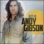 Best of Andy Gibson