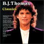 Best of B.J. Thomas [Intercontinental]