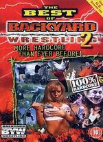 Best of Backyard Wrestling, Vol. 2: More Hardcore Than Ever Before -