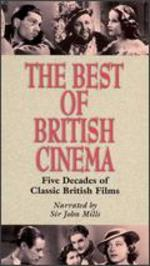 Best of British Cinema: Five Decades of Classic British Films
