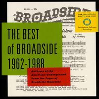 Best of Broadside 1962-1988 - Various Artists