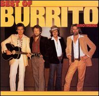 Best of Burrito Brothers - The Flying Burrito Brothers