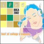 Best of College a Cappella 2002