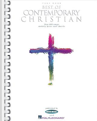 Best of Contemporary Christian: Over 400 Songs - Hal Leonard Publishing Corporation (Creator)
