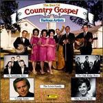 Best of Country Gospel [Power Pak]