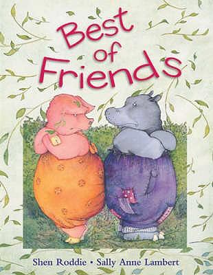 Best of Friends - Roddie, Shen