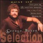 Best of George Baker Selection [Disky]