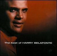 Best of Harry Belafonte [BMG] - Harry Belafonte