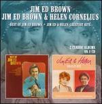 Best of Jim Ed Brown/Jim Ed & Helen Greatest