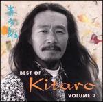 Best of Kitaro, Vol. 2 [2 CD]
