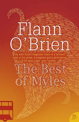 Best of Myles - O'Brien, Flann