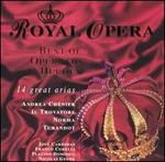 Best of Operatic Heroes: 14 Great Arias