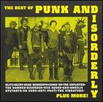 Best of Punk & Disorderly