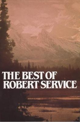 Best of Robert Service - Service, Robert