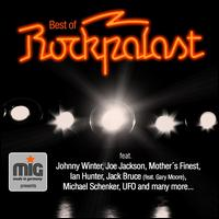 Best of Rockpalast - Various Artists