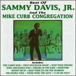 Best of Sammy Davis, Jr. [Curb]