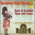Best of Scottish Pipes & Drums [2 CD]